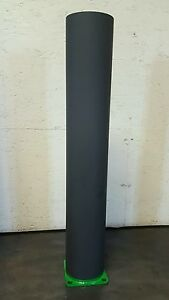 John Deere Black Straight Exhaust Stack A G 60 620 630 70 720 730 W Hardware