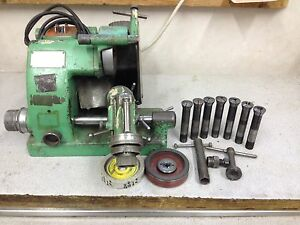 German Cosa Tool Cutter Drill Grinder Adeb63n2y4 110v So 7617368