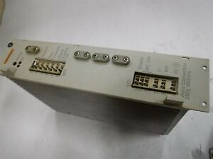 Siemens Simatic S5 Din 41752 E230 G5 15 Wrgd Modular Power Supply Used D4