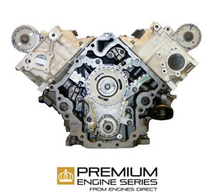 Dodge 4 7 Engine 287 2004 07 Dakota Durango Ram 1500 2wd New Reman Replacement
