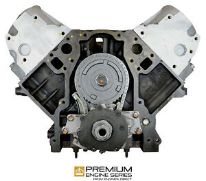 Chevrolet 5 3 Engine 323 2008 2009 Express 1500 New Reman Oem Replacement