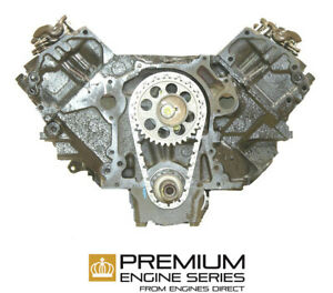 Ford 460 Engine 7 5 E150 E250 E350 F100 F150 F250 F350 New Reman Replacement