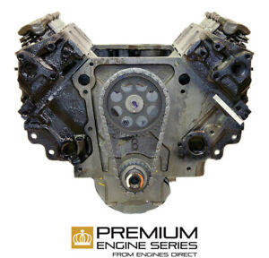 Jeep 5 9 360 Engine 1998 Grand Cherokee New Reman Oem Replacement
