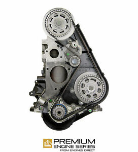 Ford 2 3 Engine 140 1995 96 97 Ranger New Reman Oem Replacement