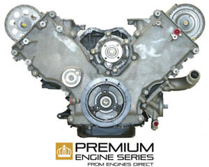 Ford 4 6 Engine Crown Vic Grand Marquis New Replacement