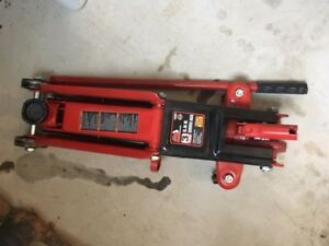 Big Red 3 Ton Suv Jack Stand Stoppers And Great Neck 6 C Clamp Bundle