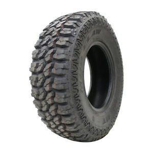 4 New Eldorado Mud Claw Extreme M T Lt285x75r16 Tires 75r 16 285 75 16