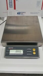 Weigh tronix Pc 800 Counting Scale 50lbs 25kg