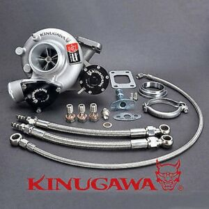 Kinugawa Billet Turbo Fits Saab 900 9000 Td05h 18g 6cm W T3 Replace Garret