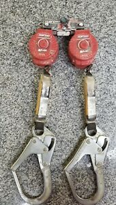 Miller Turbo Lite Personal Fall Limiters A x