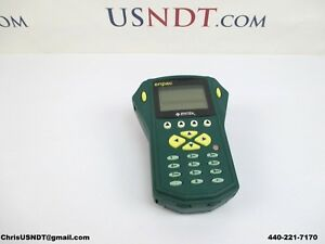 Rockwell Automation Enpac 1200 A Vibration Analyzer Data Flaw Detector Ndt Ge