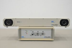 Ndi Polaris Optical Tracking System Hybrid Position Sensor Tool Interface Unit