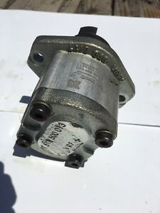 Bosch Rexroth 9 510 290 023 Gear Pump 8 Cm 3 rev