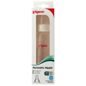 Pigeon Peristaltic Plus Slim Neck Bottle PPSU 240ml