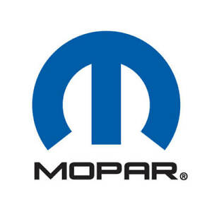 Genuine Mopar Horn 4815263