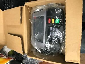 Nib Verifone Mx860 Pci 2 0 Point Of Sale Pos Credit Card Terminal M094 409 01 r