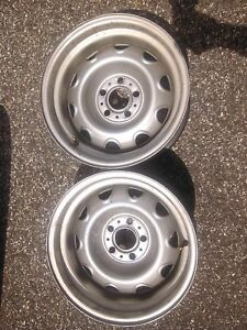 Mopar Small Bolt 14 X 7 Rally Wheels 66 67 68 69 70 71 72 Dart Duster Barracuda