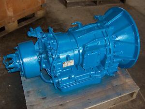 Transmission Allison 2000 Series 5 speed Automatic Truck Bus No Core Charge