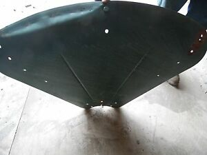 Oliver 77 Gas Tractor Right Fender