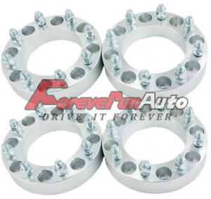 4pc 1 5 8x170 Wheel Spacers Adapter For Ford F250 F350 Excursion Super Duty