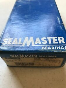Sealmaster Seal Master Np 14 7 8 Ball Bearing Pillow Block New