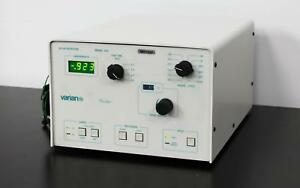 Varian Prostar 340 Uv vis Detector Absorbance Hplc Liquid Chromatography