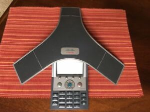 Cisco Ip Phone Conference System 7937 used