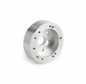 1 Billet Extension Hub Spacer For 5 6 Hole Steering Wheel To 3 Hole Adapter