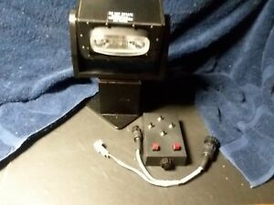 Ibis Tek Hid Ir Rc Searchlight Military Rsl Complete Assembly Usa Made