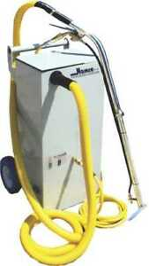 Scooter Cub Cleaning Machine And Wet dry Vac