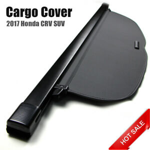 Trunk Interior Trunk Cargo Cover Shade Shield Security For Ford Escape 2013 2017