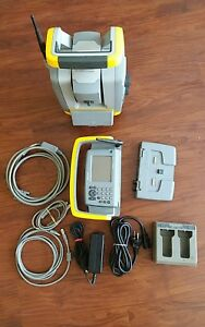 Trimble Total Station S6 Dr 300 5 2 4ghz Robotics Kit