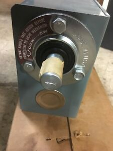 Gemco Rotating Limit Switch