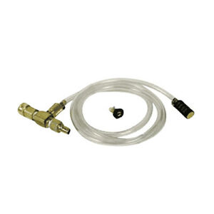 Karcher 8 904 210 0 Robokim Quick coupled Chemical Injector With Plastic Knob
