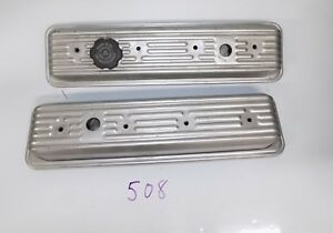 1987 1997 V8 305 350 Lt1 Camaro Trans Am Rocker Arm Valve Cover