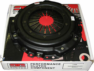 Competition Clutch Stage 2 3 694 Pressure Plate Acura Honda B Series Jdm Dc2