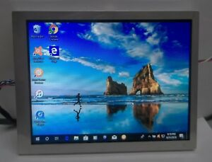 Auo Oem Industrial Color 6 5 Tft Lcd Panel Flat Screen Display Panel G065vn01