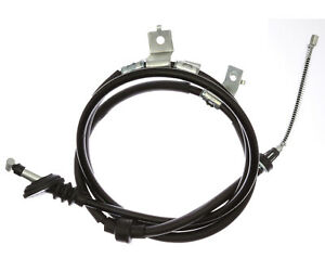 Parking Brake Cable element3 Rear Left Raybestos Bc97425