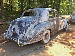 Rolls Royce Dawn Bentley Mk Vi Air Grill Worlds Largest Used Parts Inventory