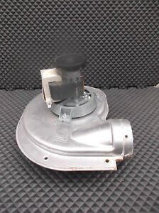 Clean Fasco 7002 2633 Furnace Draft Inducer Blower Motor Assembly 1010975 Sale