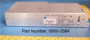 Repair Service Agilent Keysight Power Supply Part 0950 3384 0950 9384