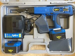 Tyrex D550 18v Auto feed Cordless Screwdriver Incl Case charger battery