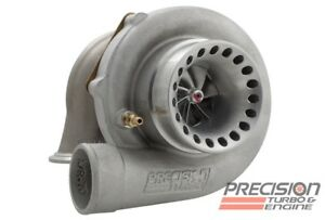 Precision Turbo Sp Cea Billet 6766 Journal Bearing T4 81 V Band