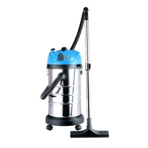 Aleko Lightweight Self cleaning Wet Dry Vacuum Cleaner 8 Gallons Blue