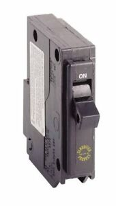 Chq Series 2 Pole Classified Breaker 60 Amp Sqd Per 2 Each