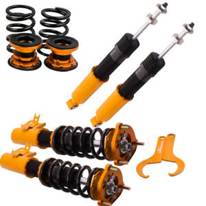 Coilovers Kits For Honda Civic 2006 2011 Lx Ex Si Fa5 Fg2 Fg1 Height Adjustable