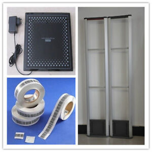Rf Detector Store Security System Checkpoint parts