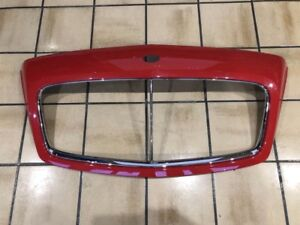 Bentley Continental Gt Flying Spur Radiator Grill 08 12