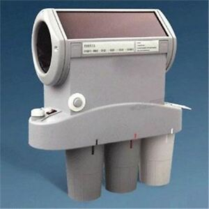 Dental X Ray Film Processor Developer Automatic Wall Mounted Equipment Hn 05 Qb
