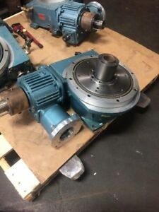 Camco 902rdm12h32 270 Powered Rotary Indexer Rdm Series Warranty